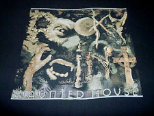 Haunted House Shirt ( Used Size XXL ) Good Condition!!!