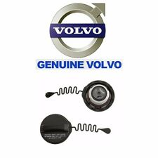 Volvo S40 V50 C70 C30 2004 2005 2006 2007 2008 2009 2010 - 2013 Genuine Fuel Cap