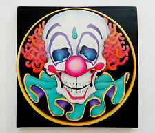 Grateful Dead Without A Net Picture Disc Limited Edition Rick Griffin Mikio 2 CD