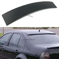 VW Passat B5 Sedan Rear Window Sunguard Roof Spoiler Extension Deflector Visor