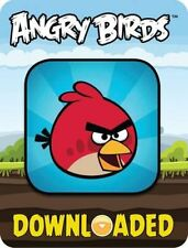 Angry Birds Downloaded 9781405277129 (Paperback, 2015)