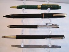 (5) VINTAGE PENS - MONTEFIORE PEN & OTHERS -BB-2 LOT #14