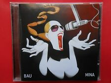 cd cds mina bau mogol battisti the end johnny scarpe gialle sull'orient express