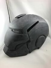 Marvel Iron Man Helmet Raw Cast 1:1 Lifesize - Sourced from Production Files