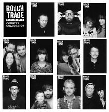 Rough Trade Shops - Counter Culture (NEW 2xCD) Drums Horrors XX Tiga Mos Def
