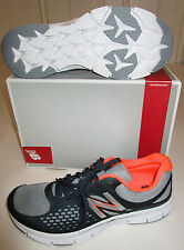 Nib Mens New Balance 771 Gray Mesh Running Shoes 13 $74.99