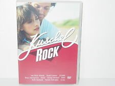 "*****DVD-VARIOUS ARTISTS""KUSCHELROCK-DIE DVD Vol.1""-2003 Sony Music Media*****"