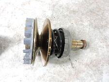 07 Suzuki AN650 A AN 650 Burgman scooter drive clutch pulley