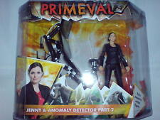 PRIMEVAL - JENNY AND ANOMALY DETECTOR PART 2 NEW RARE
