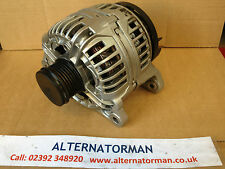 Alternator Bosch 99760301207 0124515072 0124515073 0986046520 4652 LRA02859