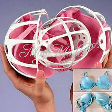 Bubble Bra Double Ball Saver Washer Bra Laundry Wash Washing Ball Hot Sales Q @