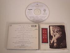 OFRA HAZA/SHADAY(TELDEC 243845-2+8.26841 ZP) CD ALBUM