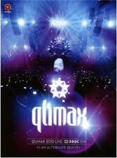 Qlimax 2010 = in an alternate reality = Blu-ray/DVD/CD = hardstyle hardcore!!!