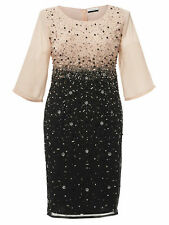 Designer Kleid Guido Maria Kretschmer bei heine Größe 40  NEU