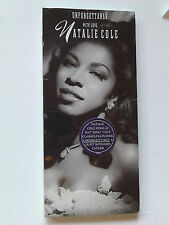 Natalie Cole ~ UNFORGETTABLE WITH LOVE ~ cd 1991 NEW LONGBOX (long box) Nat King