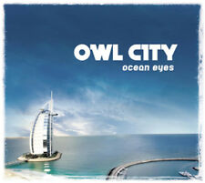 Owl City - Ocean Eyes [New CD]