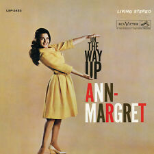 On The Way Up - Ann-Margret (2015, CD NIEUW)