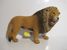 14726 Schleich Lion: Lion, roaring !with tag! ref:1D758