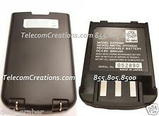 EXP9590 Battery Made by Uniden For Toshiba DKT2004-CT Cordless Phone NEW