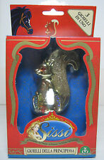 1997 GIOCHI PREZIOSI SABAN'S SISSI PRINCESS CROCK SQUIRREL EUROPEAN MIB NRFB NEW