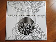 WAYNE SIEGEL Autumn Resonance Domino Figures LP SEALED! STEVE REICH MINIMALISM