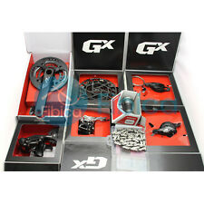 New 2016 SRAM GX 2x11 22-speed Mountain Full Groupset Group Trigger 36/24T
