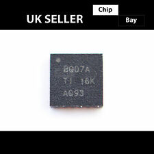 2x TEXAS INSTRUMENTS TI BQ07A BQ24707A Battery SMBus Charge Controller IC Chip