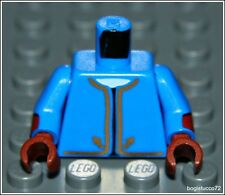Lego Star Wars x1 Blue Bespin Guard Torso Cloud City 6209 Soldier Minifigure NEW