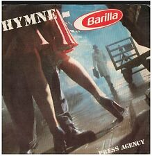 17265 - PRESS AGENCY - HYMNE
