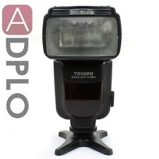 TRIOPO TR-980C TTL Speedlite Flash Light For Canon DSLR use as Yongnuo YN565EX