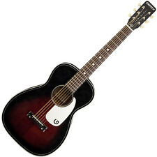 Gretsch Jim Dandy Flat Top Acoustic Guitar 2-Tone Sunburst DEMO G9500 DEMO