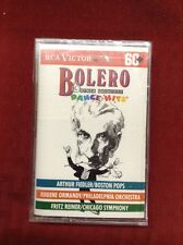 "NEW SEALED ""'Bolero & Other Greatest Dance Hits""   (G)"
