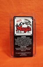 J.J.'S MAGIC Dippin' Dye w/Garlic Oil (2 fl oz) #01003 Methylate