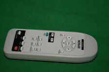 EPSON PROJECTOR REMOTE CONTROL part number 151506900 EPSON REMOTE