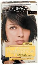 L'Oreal Superior Preference - 4 Dark Brown 1 Each (Pack of 4)