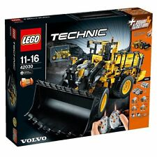 LEGO TECHNIC 42030 VOLVO L350F WHEEL LOADER - Retiring Soon NEW