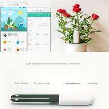 Xiaomi 4in1 Plants Monitor Tester Light Temperature Monitoring+Bluetooth V3D4