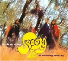 Lost in My Dream: An Anthology 1968-1974 * by Spooky Tooth (CD, May-2009, 2...
