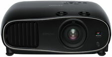 Epson EH-TW6600 3D FullHD 1080p Projector,International Version, 2 year warranty