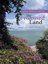 The Promised Land : How Doing Your Homework in Your Wilderness Leads to...