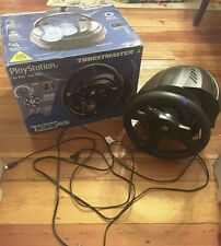 Thrustmaster T300RS Force Feedback Racing Wheel (PS4 / PS3) No Pedals!