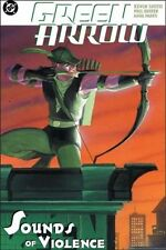 NEW Green Arrow: The Sounds of Violence (Vol. 2) by Kevin Smith