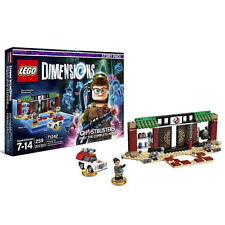 Lego Dimensions 71242 Story Pack New Ghostbusters Neu & OVP
