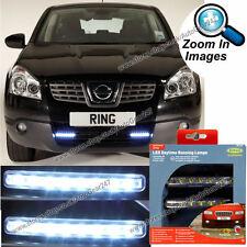 Ring BRL0401 Ursa 12v 24v Car Van LED Daytime Running Light Styling Lamps