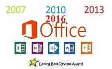 Microsoft Office 2016 Professional Pro Plus Product Key
