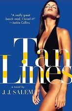 NEW - Tan Lines by Salem, J.J.