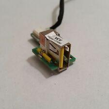 Lenovo ThinkPad L512 USB Board mit Kabel 45M2871