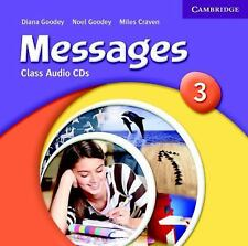 MESSAGES 3 - NEW AUDIO BOOK
