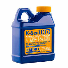 Kalimex K-Seal HD Coolant Leak Repair - Pemanent Stop Leak KSEALHD 472ml
