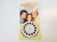 the dukes of hazzard Vintage Tv & Movie View-Master 3D Reels view master NR.60